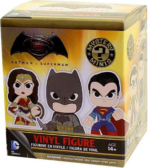 Funko DC Mystery Minis Batman v Superman Mystery Pack