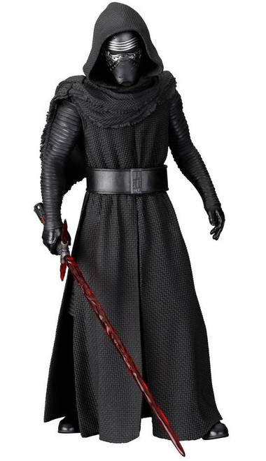 Star Wars The Force Awakens ArtFX+ Kylo Ren Vinyl Statue