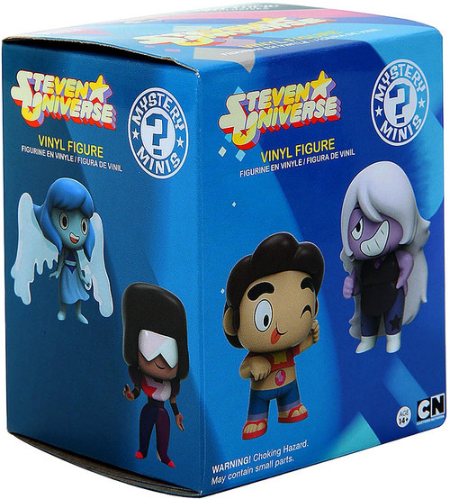 Funko Mystery Minis Steven Universe Mystery Pack