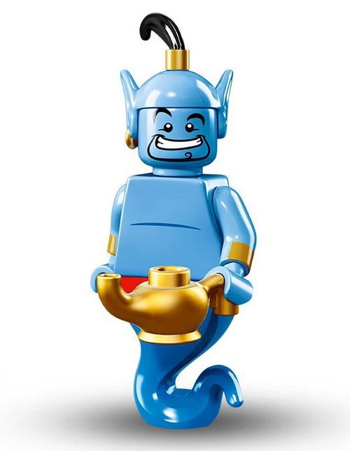 LEGO Minifigures Disney Mystery Series 1 Genie Minifigure [Loose]