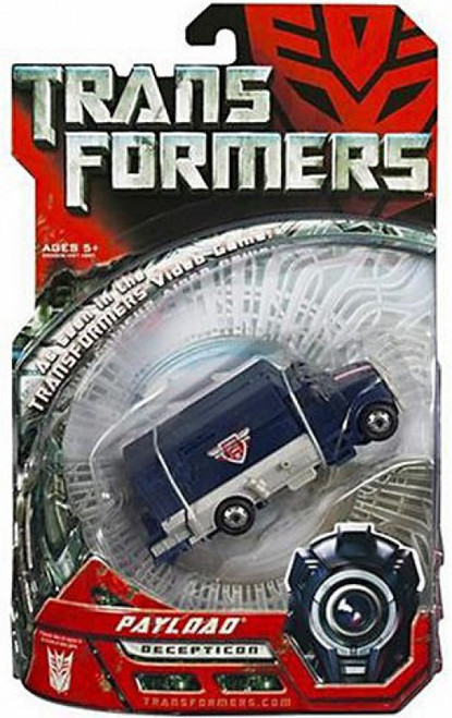 Transformers Movie Payload Deluxe Action Figure [Damaged Package]