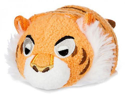Disney Tsum Tsum The Jungle Book Shere Khan 3.5-Inch Mini Plush