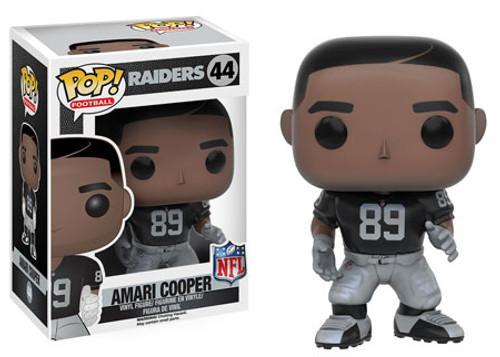 Funko NFL Oakland Raiders POP! Sports Football Amari Cooper Vinyl Figure #44
