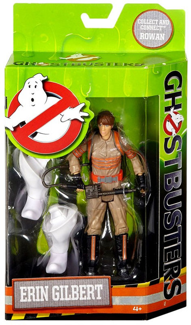 Ghostbusters 2016 Movie Erin Gilbert Action Figure