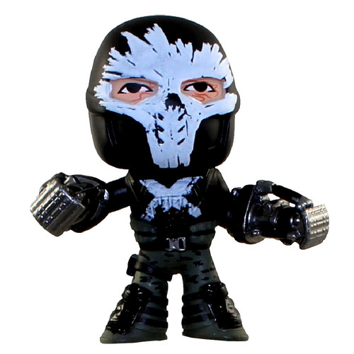 Funko Marvel Captain America: Civil War Mystery Minis Crossbones 2.5-Inch 1/12 Mystery Minifigure [Loose]