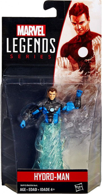 Marvel Legends 2016 Series 3 Hydro Man Action Figure