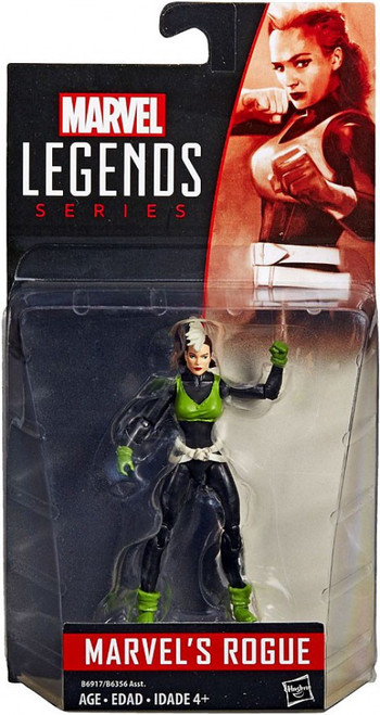 Marvel Legends 2016 Series 3 Marvel's Rogue Action Figure