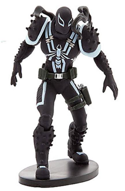 Disney Marvel Spider-Man Agent Venom 4-Inch PVC Figure [Loose]