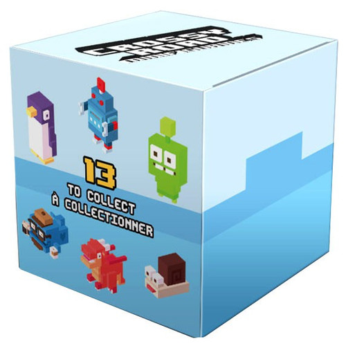 Crossy Road Mini Figurine Mystery Pack