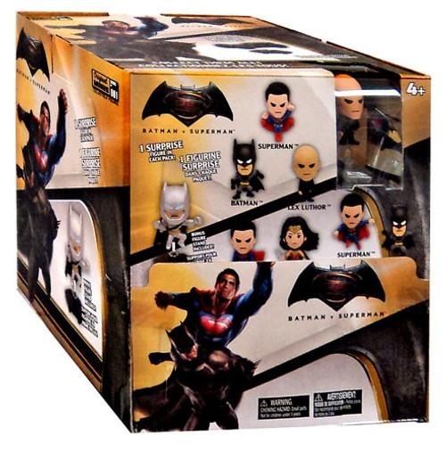 DC Batman v Superman: Dawn of Justice Minis Series 1 Mystery Box