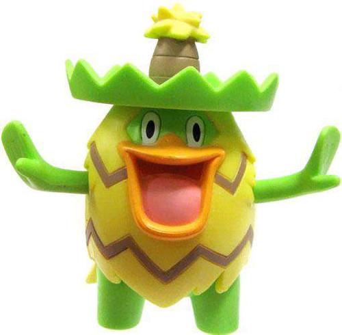 Pokemon Diamond & Pearl Ludicolo Figure [Loose]