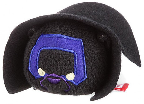 Disney Marvel Universe Tsum Tsum Black Panther 3.5-Inch Mini Plush