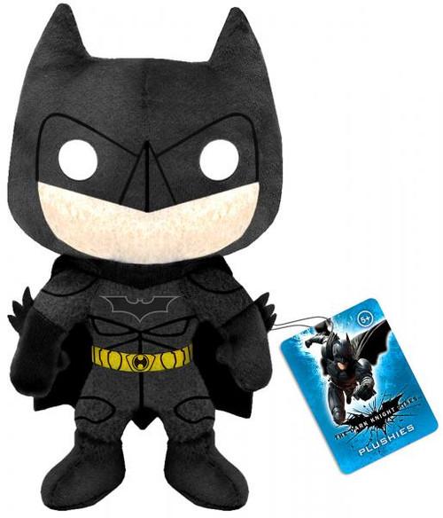 Funko Batman The Dark Knight Rises Dark Knight 5-Inch Plushie