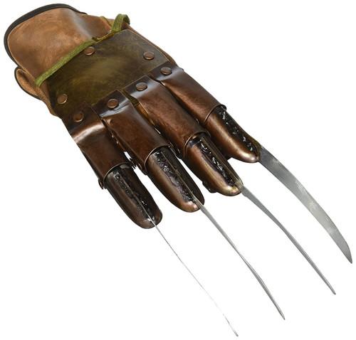 NECA Nightmare on Elm Street Part 3 Dream Warriors Freddy's Glove Prop Replica (Pre-Order ships June)