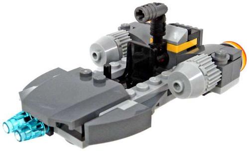 LEGO Star Wars Attack Speeder Loose Vehicle [Loose]