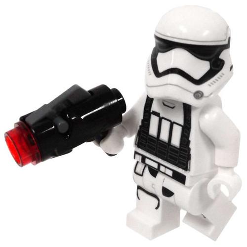 LEGO Star Wars Heavy Artillery Stormtrooper Minifigure [Loose]