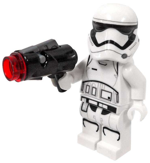 LEGO Star Wars First Order Stormtrooper Minifigure [Loose]