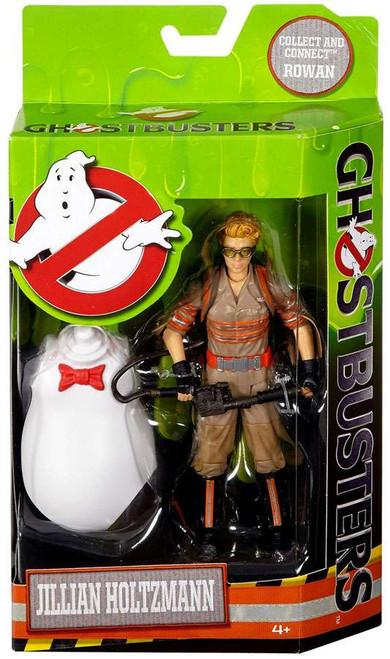 Ghostbusters 2016 Movie Jillian Holtzmann Action Figure