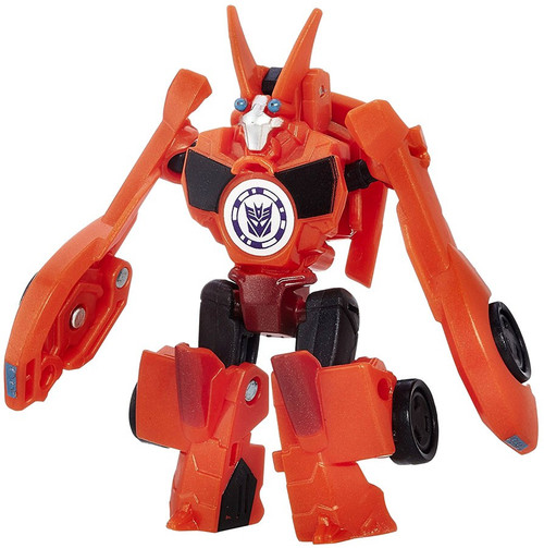 Transformers Robots in Disguise Bisk Legion Action Figure