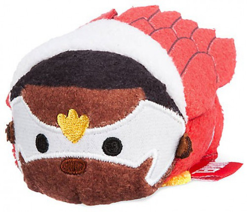 Disney Marvel Universe Tsum Tsum Falcon 3.5-Inch Mini Plush