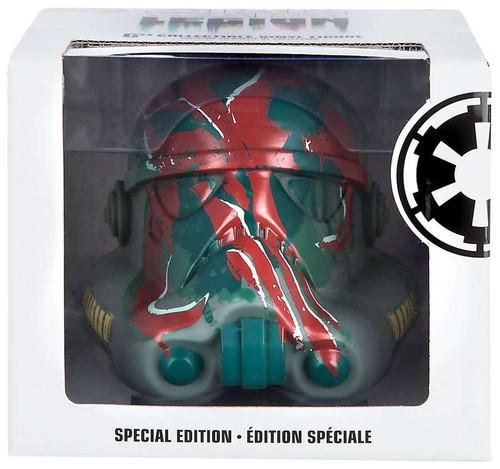 Star Wars Legion Boba Fett Vinyl Figure [Special Edition]