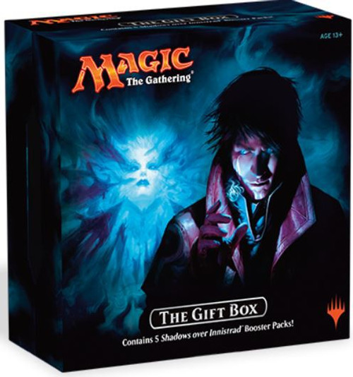 MtG Trading Card Game Shadows Over Innistrad Gift Box