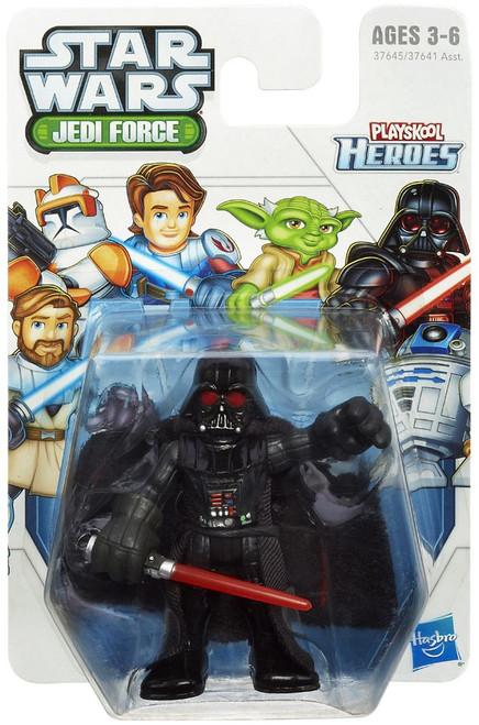 Star Wars Jedi Force Darth Vader Mini Figure