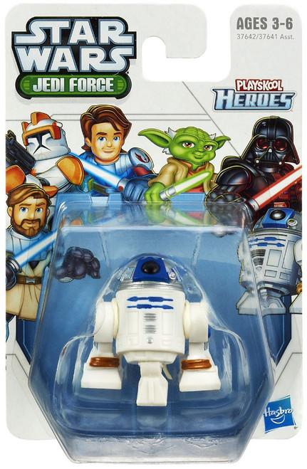 Star Wars Jedi Force R2-D2 Mini Figure