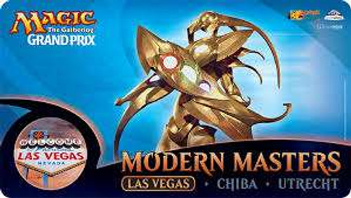 Ultra Pro MtG Card Supplies Etched Champion Playmat [Modern Masters Grand Prix Las Vegas 2015]