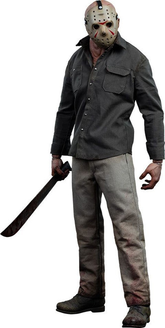 Friday the 13th Part 3 Jason Voorhees Collectible Figure