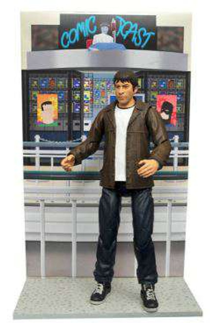 Mallrats Select Series 1 Broddie Action Figure