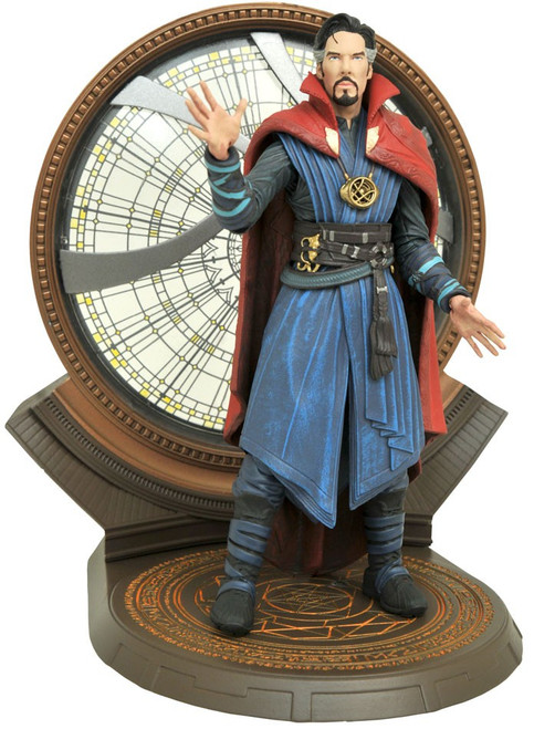 Marvel Select Doctor Strange Action Figure [Movie]