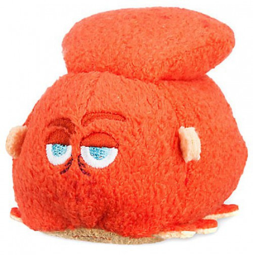 Disney Tsum Tsum Finding Dory Hank 3.5-Inch Mini Plush