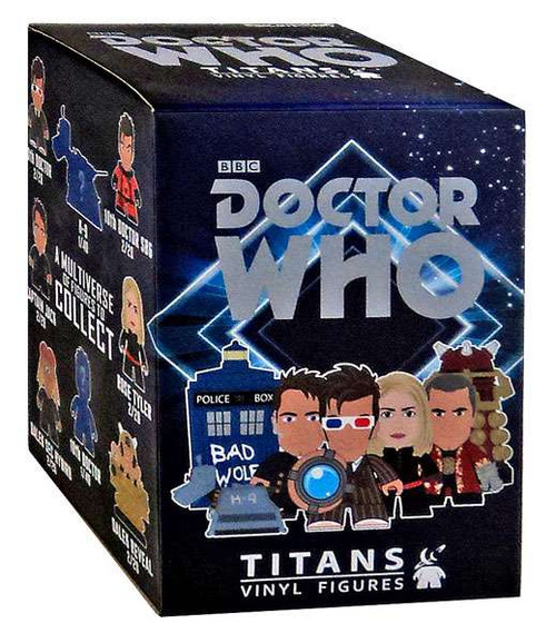 Doctor Who 10th Doctor Gallifrey Collection Mystery Pack