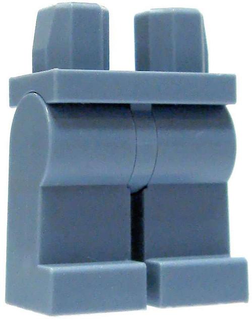 LEGO Medium Blue Loose Legs [Loose]