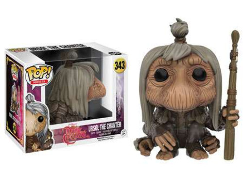 Funko The Dark Crystal POP! Movies Ursol The Chanter Vinyl Figure #343