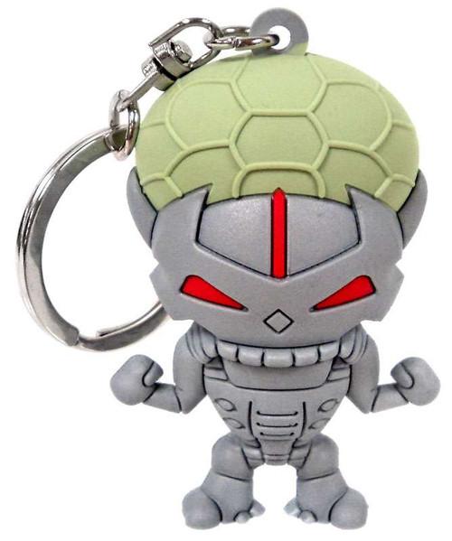 3D Figural Keychains DC Superpowers Brainiac Keychain [Loose]