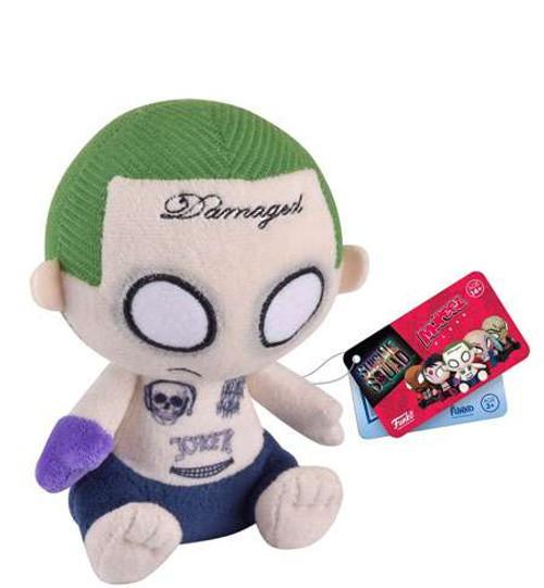 Funko DC Suicide Squad Mopeez The Joker Plush [Suicide Squad]