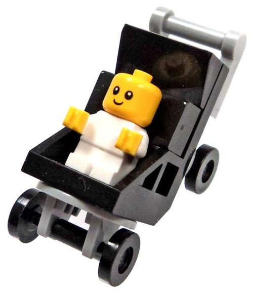 LEGO Baby & Stroller Minifigure [Loose]