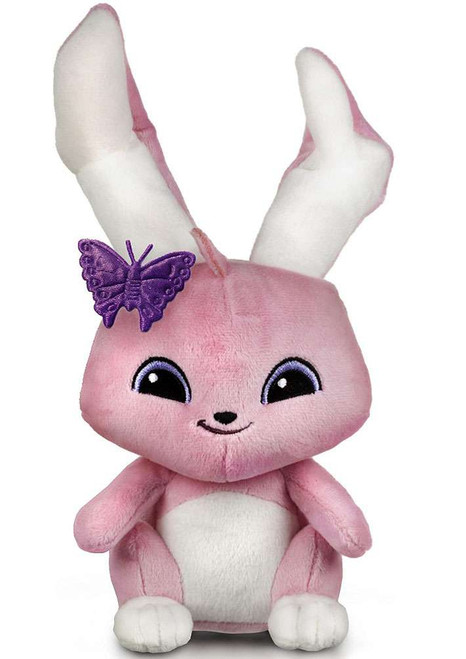 Animal Jam Pink Bunny 6-Inch Plush