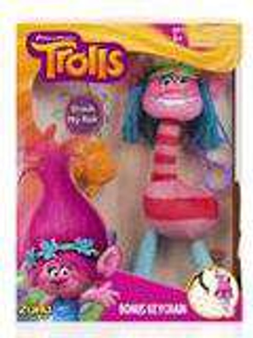 Trolls Copper Mega Plush Clip