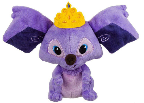 Animal Jam Purple Koala 6-Inch Plush