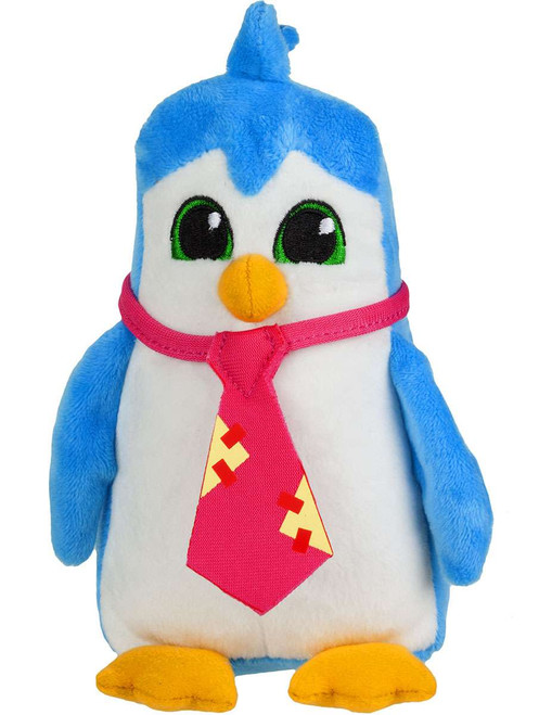 Animal Jam Blue Penguin 6-Inch Plush