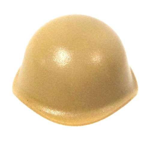 BrickArms SSh-40 Russian Helmet 2.5-Inch [Tan]
