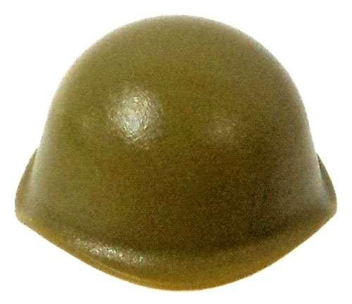 BrickArms SSh-40 Russian Helmet 2.5-Inch [Olive]