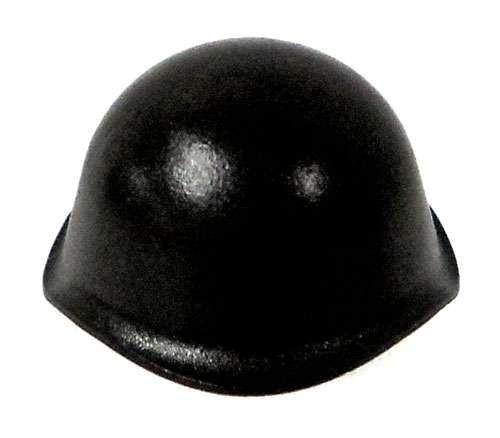 BrickArms SSh-40 Russian Helmet 2.5-Inch [Black]