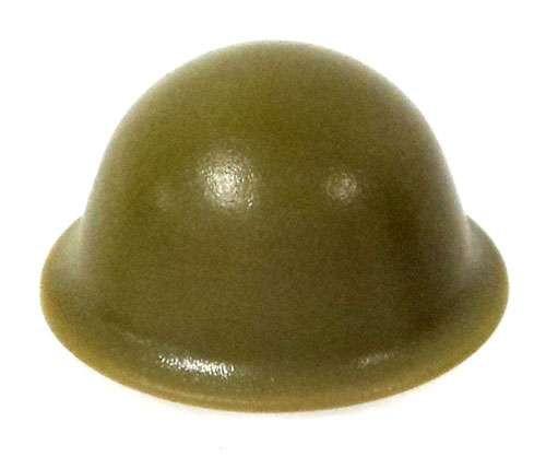 BrickArms T90 Japanese Helmet 2.5-Inch [Olive]