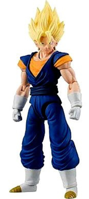 Dragon Ball Z Shokugan Neo Shodo Vegito 3.75'' PVC Figure