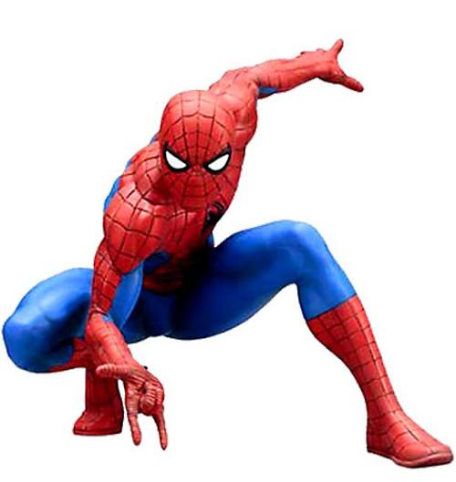 Marvel ArtFX+ Spider-Man Statue