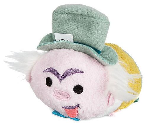 Disney Tsum Tsum Alice in Wonderland Mad Hatter 3.5-Inch Mini Plush [Version 2]